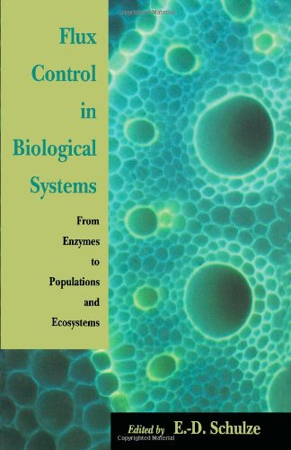 9780126330700: Flux Control in Biological Systems: From Enzymes to Populations and Ecosystems (Physiological Ecology)