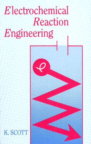 9780126333305: Electrochemical Reaction Engineering