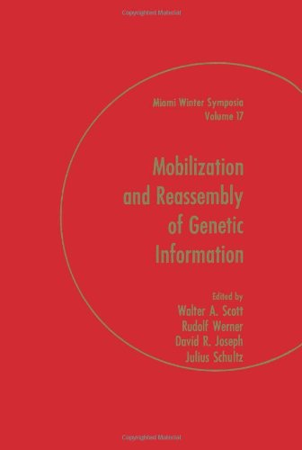 Moibilization and Reassembly of Genetic Information