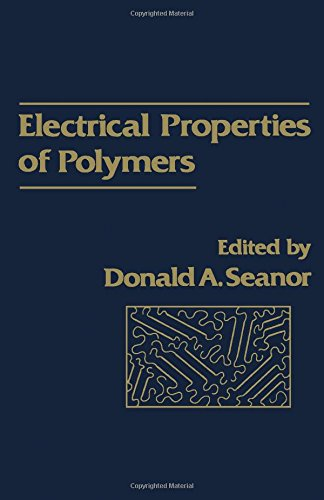 9780126336801: Electrical Properties of Polymers