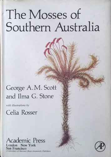 9780126338508: Mosses of Southern Australia