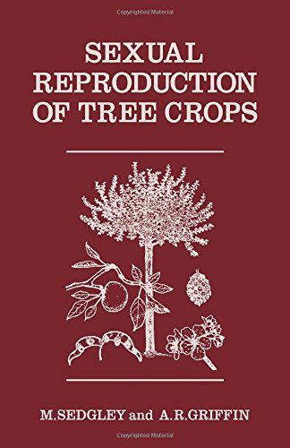 9780126344707: Sexual Reproduction of Tree Crops (Applied Botany and Crop Science)