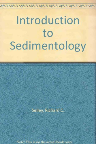 9780126363562: Introduction to Sedimentology