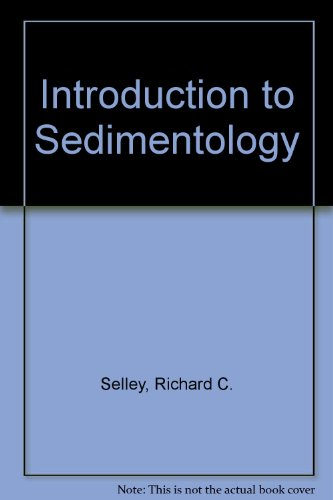 9780126363609: An Introduction to Sedimentology