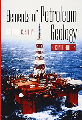 9780126363708: Elements of Petroleum Geology, Second Edition