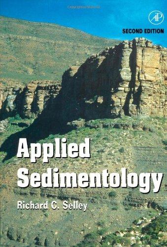 Applied Sedimentology, Second Edition: Selley, Richard C.