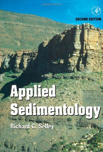 9780126363753: Applied Sedimentology, Second Edition