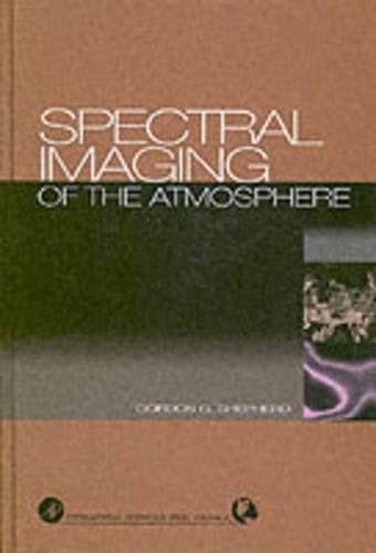 9780126394818: Spectral Imaging of the Atmosphere, Volume 82 (International Geophysics)