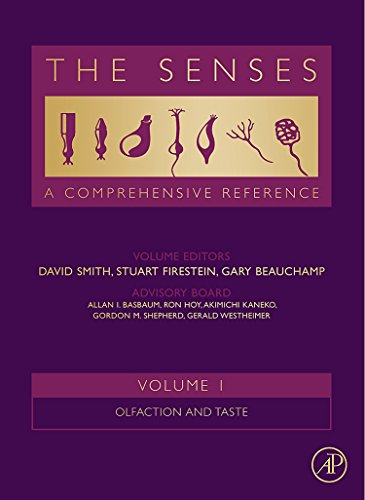 9780126394825: The Senses: A Comprehensive Reference