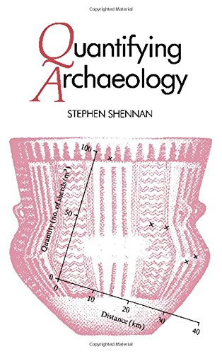 9780126398601: Quantifying Archaeology