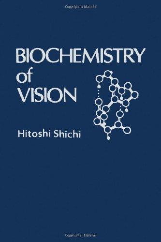 Biochemistry of Vision: Shichi, Hitoshi