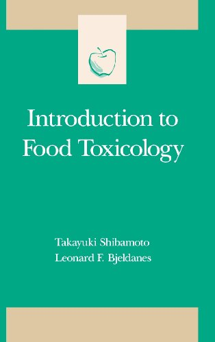 9780126400250: Introduction to Food Toxicology (Food Science and Technology)