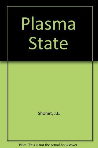 9780126405507: Plasma State