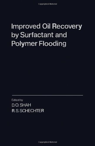 9780126417500: Improved Oil Recovery by Surfactant and Polymer Flooding
