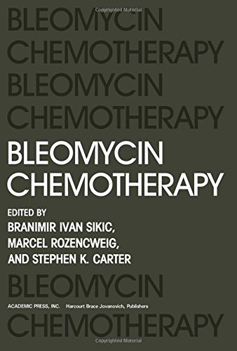 9780126431605: Bleomycin Chemotherapy