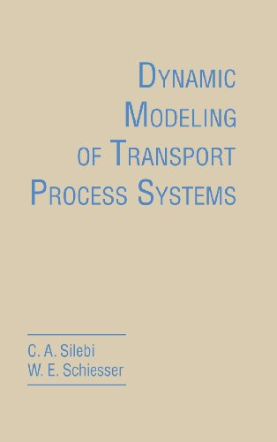 9780126434200: Dynamic Modeling of Transport Process Systems