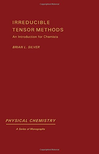 9780126436501: Irreducible Tensor Methods: An Introduction for Chemists (Physical chemistry, a series of monographs)