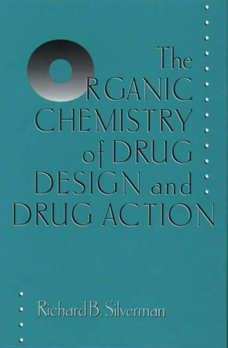 9780126437300: Organic Chemistry of Drug Design and Drug Action (1)