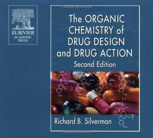 9780126437331: The Organic Chemistry of Drug Design and Drug Action, Power PDF, Second Edition
