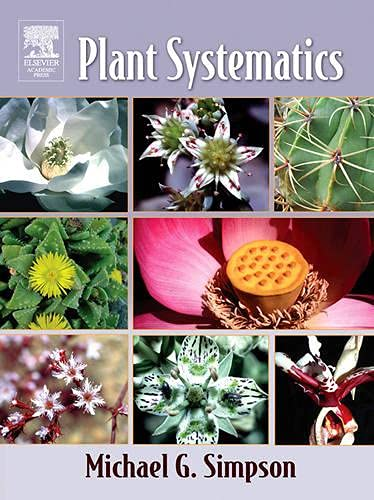 9780126444605: Plant Systematics