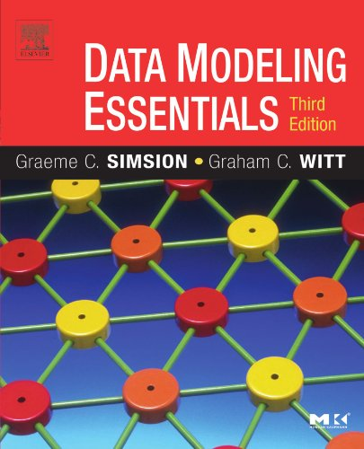 9780126445510: Data Modeling Essentials