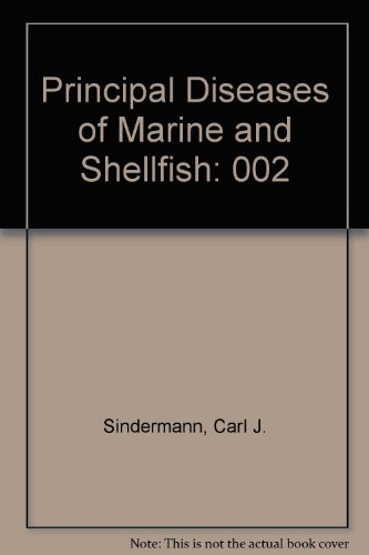 9780126458527: Principal Diseases of Marine and Shellfish, Volume 2, Second Edition