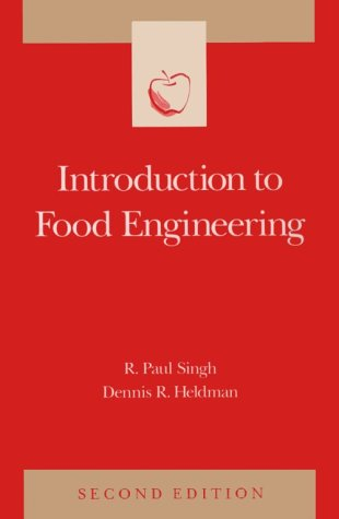 9780126463811: Introduction to Food Engineering (Food Science & Technology)