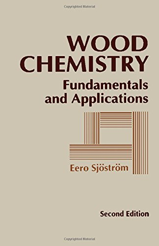 9780126474817: Wood Chemistry, Second Edition: Fundamentals and Applications