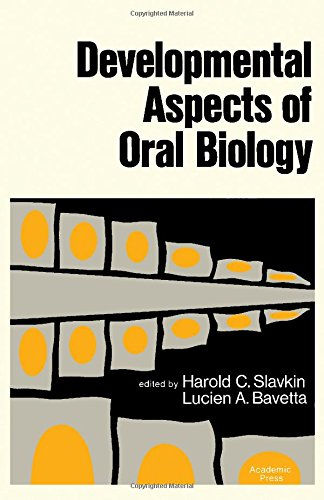 9780126483505: Developmental Aspects of Oral Biology