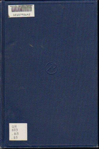 9780126484502: Biochemistry of Mitochondria