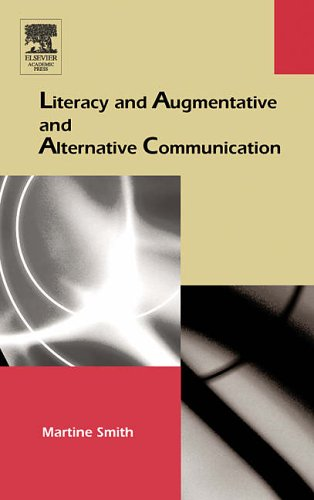 9780126503593: Literacy and Augmentative and Alternative Communication (Augmentative and Alternative Communications Perspectives)