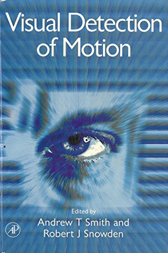 9780126516609: Visual Detection of Motion