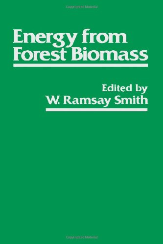 9780126527803: Energy from Forest Biomass: XVII Iufro World Congress Energy Group Proceedings