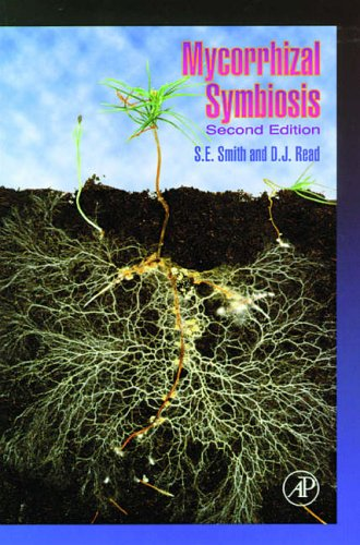 9780126528404: Mycorrhizal Symbiosis, Second Edition