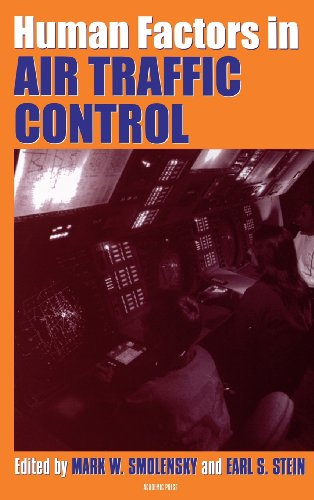 9780126530100: Human Factors in Air Traffic Control