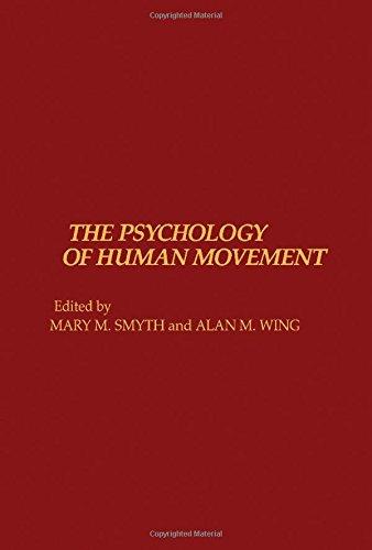 9780126530209: Psychology of Human Movement