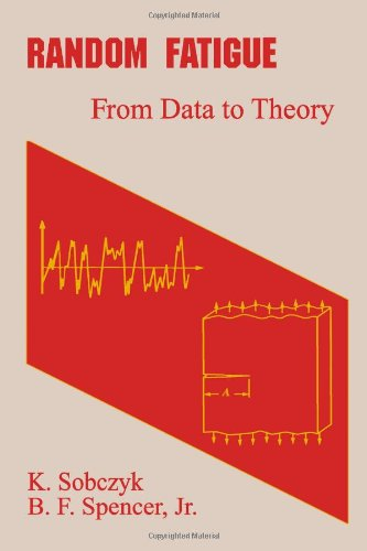 9780126542257: Random Fatigue: From Data to Theory