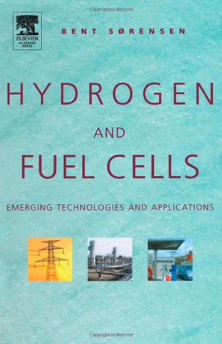 9780126552812: Hydrogen and Fuel Cells: Emerging Technologies and Applications (Sustainable World)