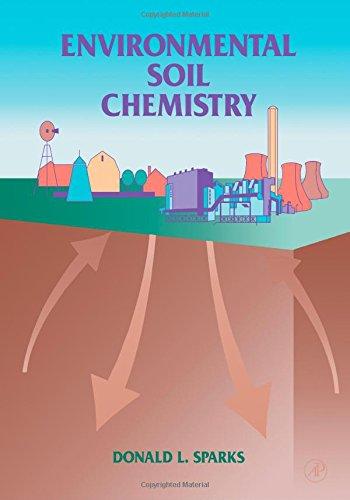 9780126564457: Environmental Soil Chemistry
