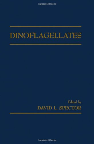 9780126565201: Dinoflagellates (Cell Biology)