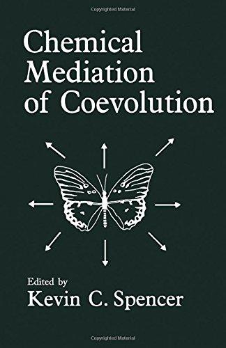 9780126568554: Chemical Mediation of Coevolution