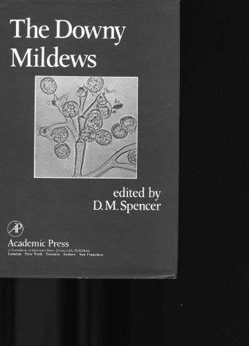 9780126568608: Downy Mildews