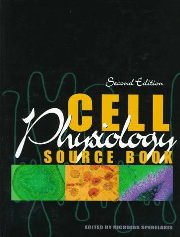 9780126569728: Cell Physiology Source Book, Second Edition