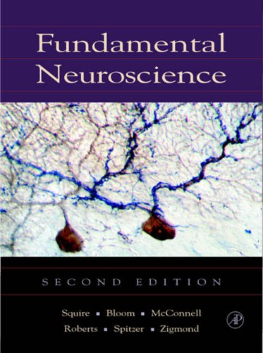 9780126603033: Fundamental Neuroscience