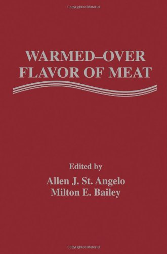 9780126616057: Warmed-Over Flavor of Meat
