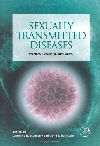 9780126633306: Sexually Transmitted Diseases: Vaccines, Prevention, and Control