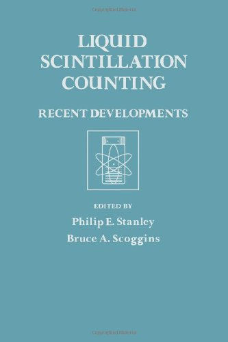 Liquid Scintillation Counting: Recent Developments Proceedings of the International Symposium on ...