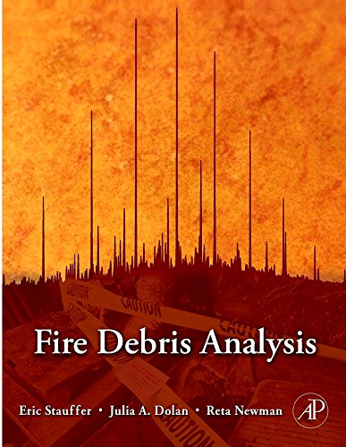 9780126639711: Fire Debris Analysis