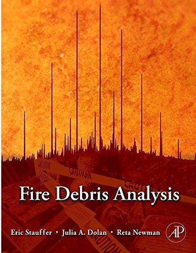 9780126639711: Fire Debris Analysis