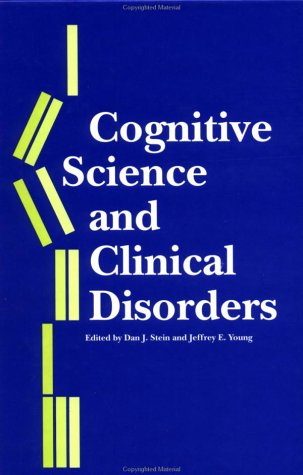 9780126647204: Cognitive Science and Clinical Disorders